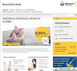 renault bank direkt tagesgeld anlage betrug. Black Bedroom Furniture Sets. Home Design Ideas