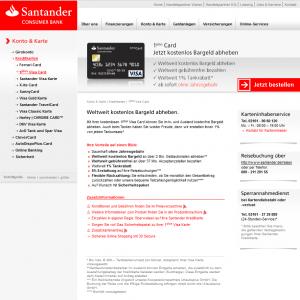 santander-1plus-visa-card