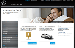 mercedes benz bank festgeld aktueller test erfahrungen. Black Bedroom Furniture Sets. Home Design Ideas