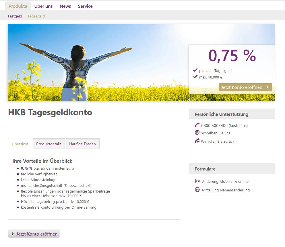 Girokonto Comdirect Dkb Und Norisbank Im Vergleich: Anlage Betrug